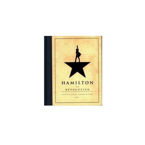 Hamilton: The Revolution (9781408709238)