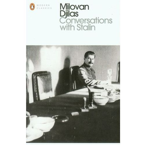 Conversations With Stalin (9780141393094)