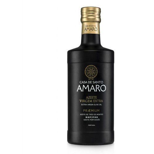 Portugalska oliwa extra virgin praemium 500 ml marki Casa de santo amaro