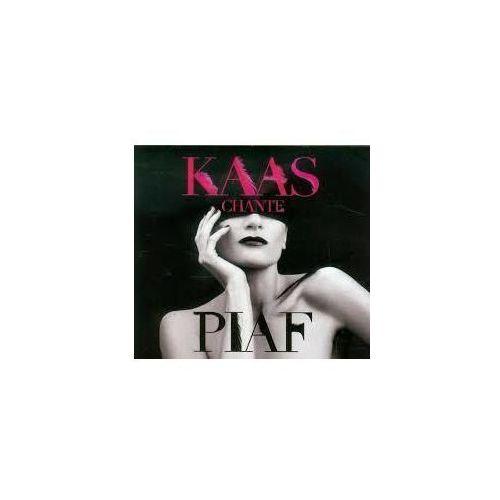 Patricia Kaas (CD) - Patricia Kaas DARMOWA DOSTAWA KIOSK RUCHU (7640175160029)