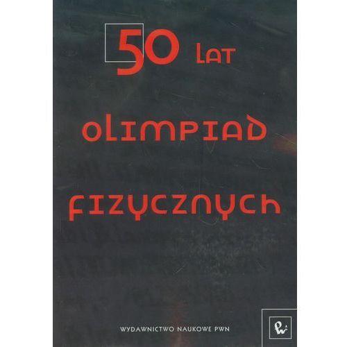 50 lat Olimpiad Fizycznych (2012)