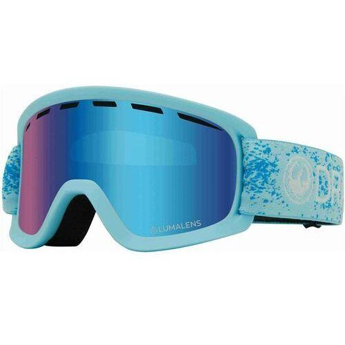 Gogle snowboardowe - dr lil d base ion bluejay llblueion (458) rozmiar: os marki Dragon