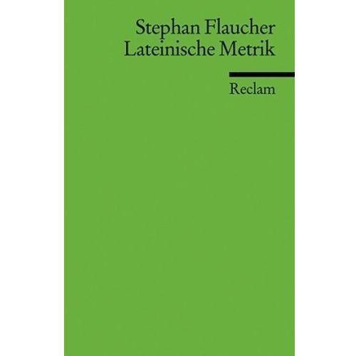Lateinische Metrik