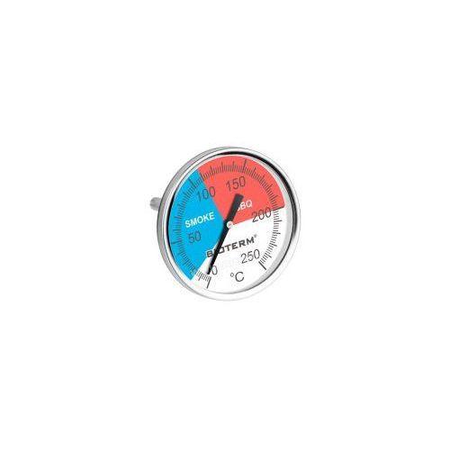 Termometr 2 w 1 do BBQ i wędzarni 101200, Biowin z Agdbest.pl