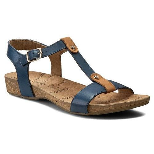 Sandały LASOCKI - 1883-01 Niebieski, kolor niebieski