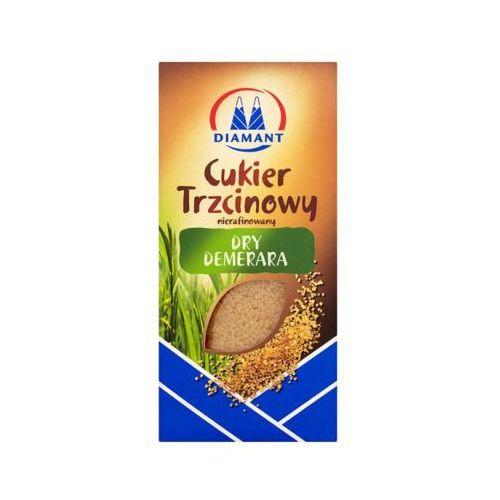 DIAMANT 500g Dry Demerara Cukier trzcinowy