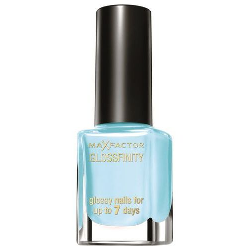 Max factor Glossfinity lakier do paznokci nr 27 celestial blue 11ml