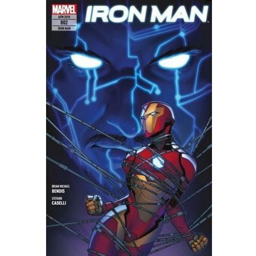 Iron Man, 2. Serie - Tony Starks letzter Trick Bendis, Brian Michael