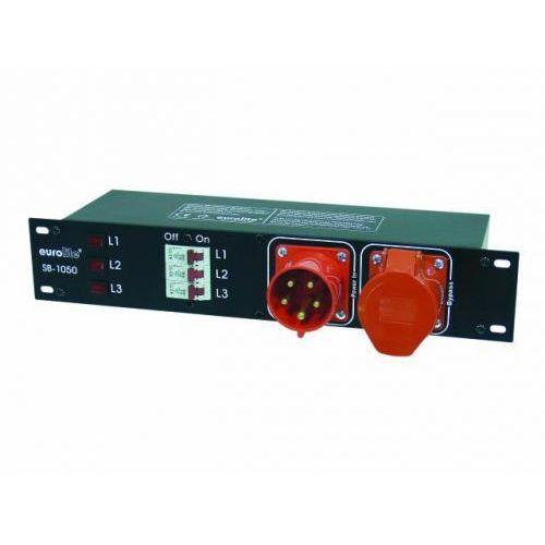 Eurolite SB1050 rozdzielnia prądu 32A