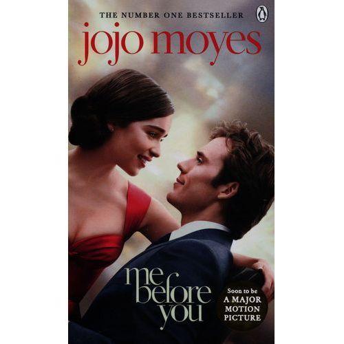 Me Before You. Ein ganzes halbes Jahr, englische Ausgabe (502 str.)
