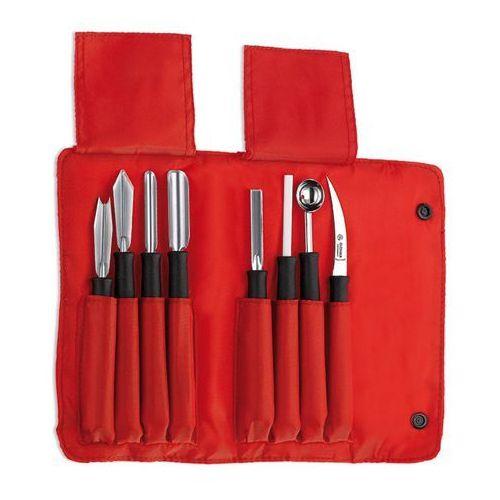 Giesser 8-częściowy zestaw noży do rzeźbienia | , 9478