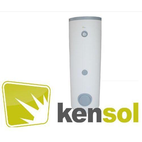 WYMIENNIK BOJLER KENSOL 2x WĘŻ. 200l SOLAR (bojler)