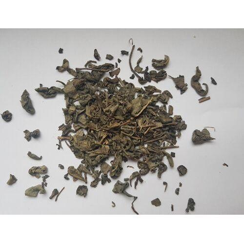 Green plant Herbata zielona gunpowder 100g