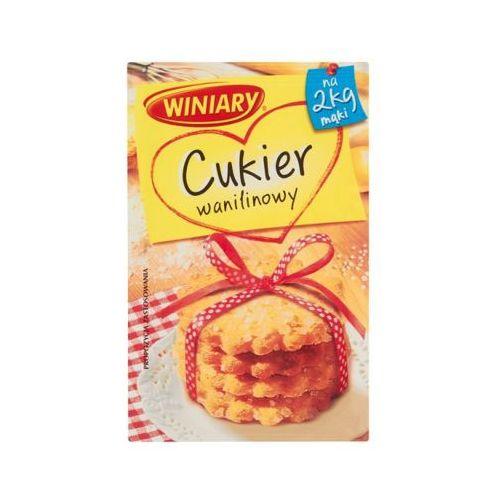 WINIARY 32g Cukier wanilinowy