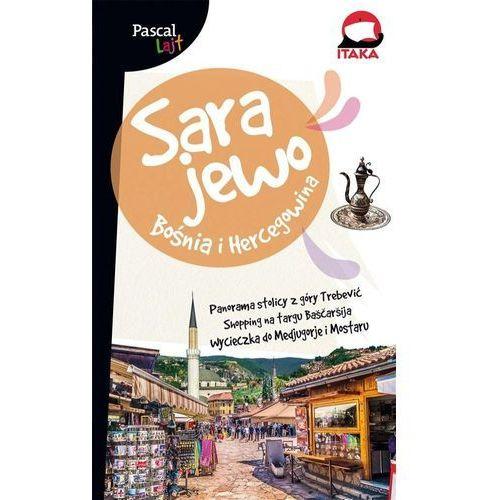 Sarajewo. Bośnia i Hercegowina Pascal Lajt (156 str.)