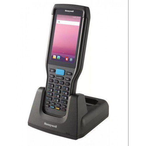 Honeywell EDA60K, 2D, USB, BT, Wi-Fi, num., Zestaw (USB), EDA60K-0-N323ENLOK