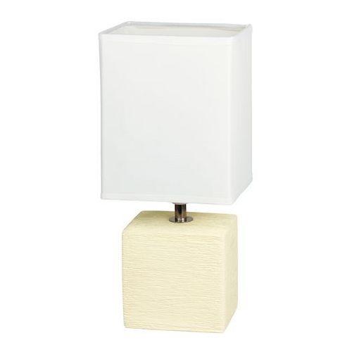 Rabalux 4929 - lampa stołowa orlando 1xe14/40w/230v