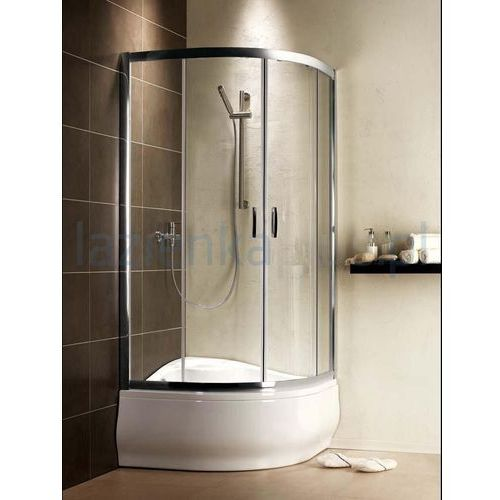 Radaway PREMIUM PLUS A1700 30411-01-05N z kategorii [kabiny prysznicowe]