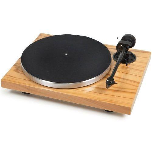 Artykuł Pro-Ject 1-Xpression Carbon Classic + wkładka Ortofon 2M-Silver - 2 lata gwarancji*Salon W-wa z kategorii gramofony