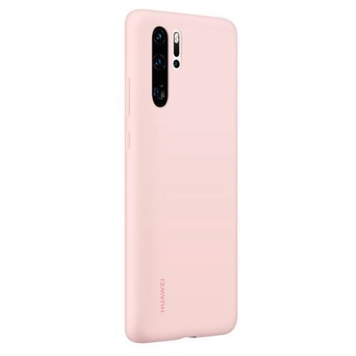 Huawei P30 Pro Silicone Cover - Pink, 51992874