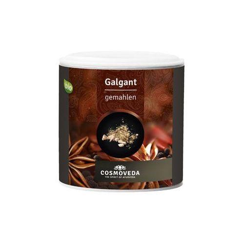 Galangal w proszku ORGANICZNY 50g Cosmoveda (4032108127965)