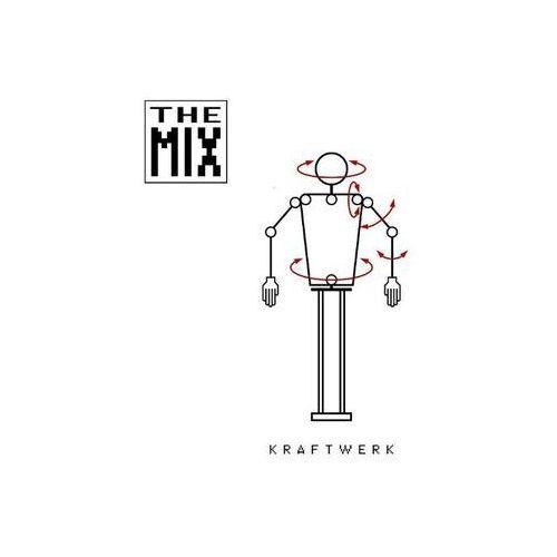 Kraftwerk - the mix (2009 edition) + darmowa dostawa na wszystko do 10.09.2013! marki Muzyka