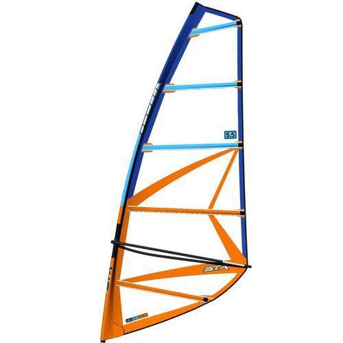 Żagiel-Cały Pędnik Do Deski Windsurfingowej,Wind SUP, STX 210 HD Rig 2019, 3839