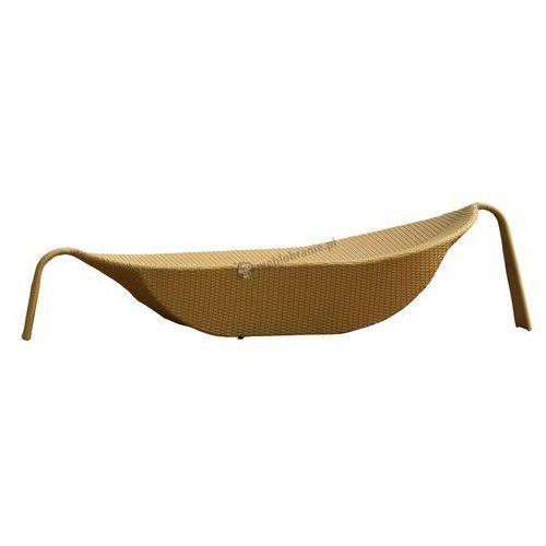 Leżanka ogrodowa ANGELO - produkt z kategorii- leżaki ogrodowe