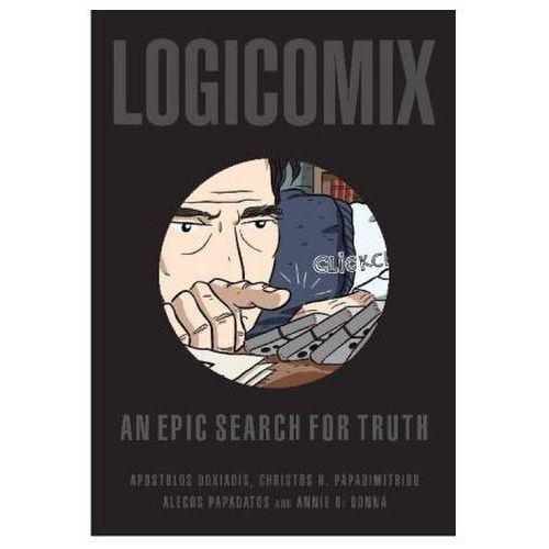 Logicomix An Epic Search for Truth (9780747597209)