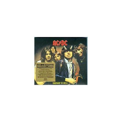 AC/DC - HIGHWAY TO HELL (CD), 5107642