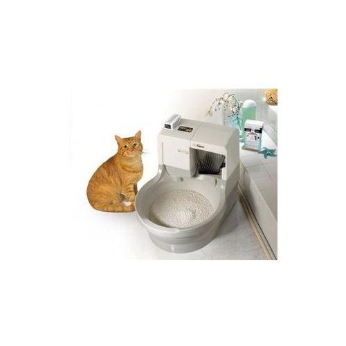 CatGenie 120+ Toaleta dla kotów (kuweta)