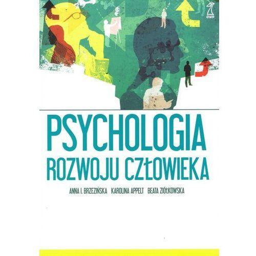 Psychologia rozwoju człowieka. Darmowy odbiór w niemal 100 księgarniach! (9788374898140)
