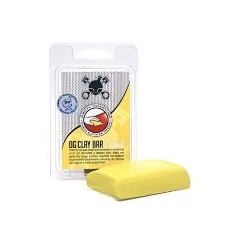 Chemical Guys Yellow Clay Bar - light, kup u jednego z partnerów