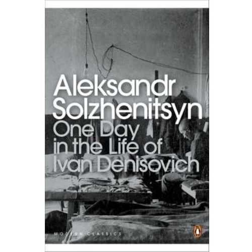 an analysis of ivan denisovich shukhov in a russian siberian prison for expression of anti stalinist