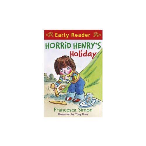 Horrid Henry's Holiday (9781842557235)