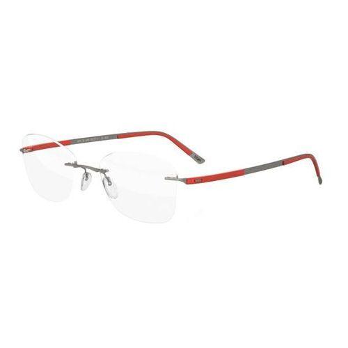 Okulary Korekcyjne Silhouette TITAN CONTOUR 4472 6054