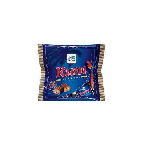 Ritter Sport Jamaica Rum 200 g, 4000417067203