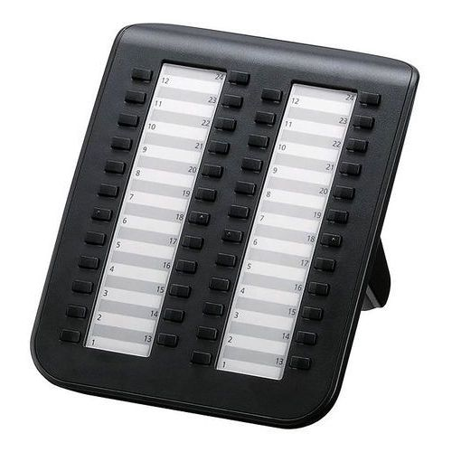 KX-DT590-B Konsola cyfrowa DSS 48 przyciskowa, czarna Panasonic, KX-DT590-B