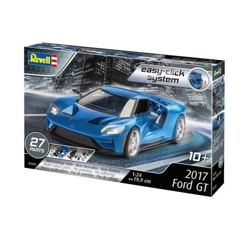 Ford GT 2017 Model Set, 1_639528