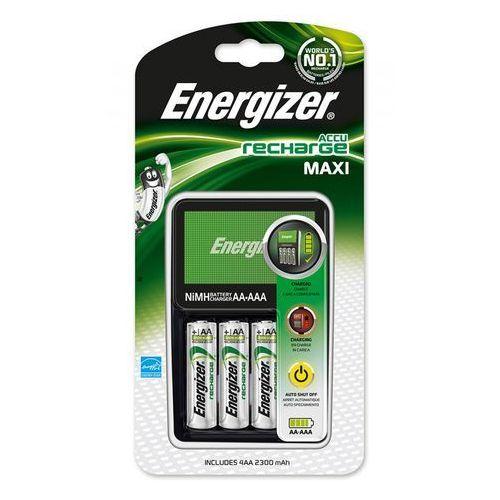 Ładowarka maxi compact 4 x aa 2000 mah marki Energizer