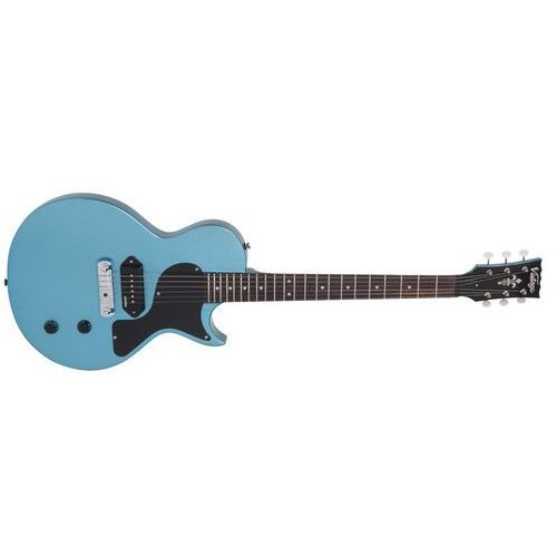 "v120ghb - electric guitar, gin hill blue | -5% na pierwsze zakupy z kodem ""start""! marki Vintage"