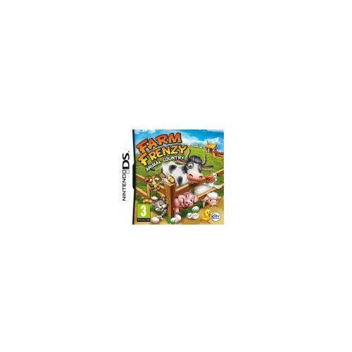 Farm Frenzy: Animal Country DS