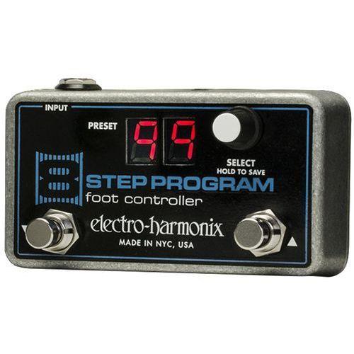 ELECTRO HARMONIX FOOT CONTROLLER 8 ST