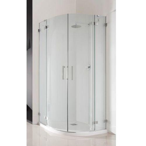 Radaway Euphoria pdd radaway drzwi do kabiny prysznicowej 100 x 200 lewe przejrzyste – 383003-01r (383003-01R)