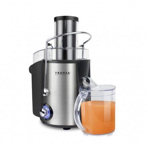 Transa Electronics Simply Fresh