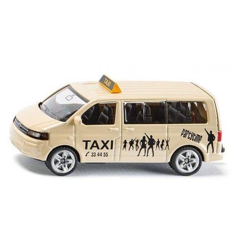 Spielzeugautos Siku Amerykańske Taxi