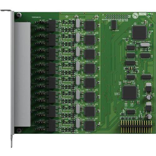 Platan sp. z o.o. sp. k. Libra-bra4 centrala telefoniczna libra karta 4 wyposażeń isdn bra (2b#43;d)