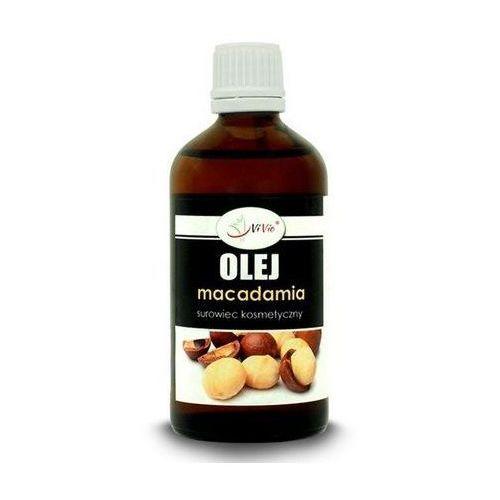 Vivio Olej macadamia 50ml (5902115102271)