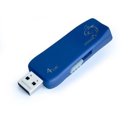 GOODRAM SHARK 4GB USB2.0, kup u jednego z partnerów