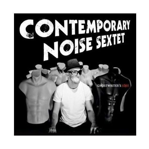 Ghostwriter's Joke - Contemporary Noise Sextet (Płyta CD)